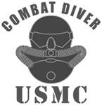 USMC Combat Diver