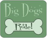 Big Dogs Rule (Green)