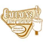 Barbara's Ball Washers