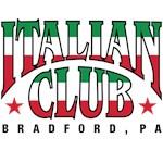 THE ITALIAN CLUB, BRADFORD PENNSYLVANIA