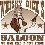 Whisky Dick's Saloon