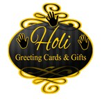 Holi Greeting Cards