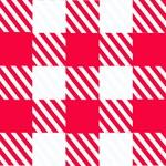 Strawberry Field Stripes