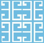 Light Blue Boy Tile