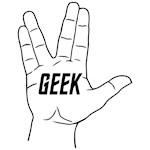 Startrek Geek