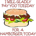 Popeye - I Will Gladly Pay You Tuesday