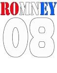 Romney 08 Jersey