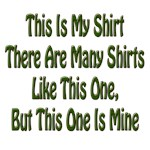 Full Metal Jacket - This Is My Shirt