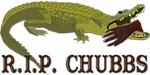 Happy Gilmore - R.I.P. Chubbs