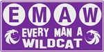 EMAW - Every Man A Wildcat