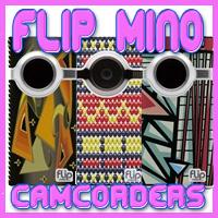 Flip Mino Camcorders