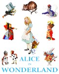 ALICE & FRIENDS