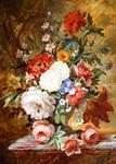Jean-Francois van Dael Flower Bouquet