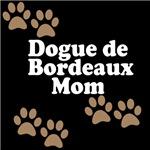 Dogue de Bordeaux Mom