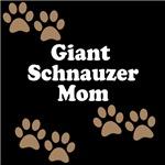 Giant Schnauzer Mom
