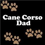 Cane Corso Dad