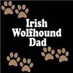 Irish Wolfhound Dad