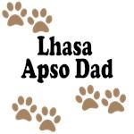 Lhasa Apso Dad