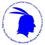 Great Spirit's Blessings Blue
