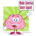 Brainy America