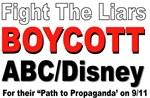 Boycott ABC/Disney