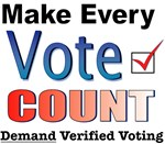 Make Every Vote Count