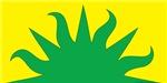 West Kingdom Populace Badge