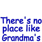 There's no place like Grandma's