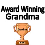 AWARD WINNING GRANDMA