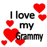 I LOVE MY GRAMMY