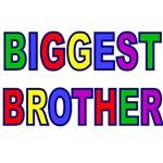 BIGGEST BROTHER
