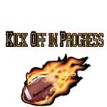 Kick Off In Progress