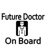 Future Doctor On Board