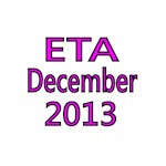 ETA DECEMBER 2014