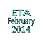 ETA FEBRUARY 2014