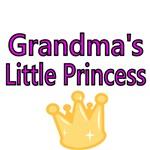 Grandma's Little Princess