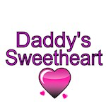 Daddy's Sweetheart