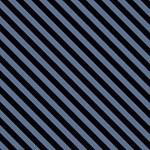 Blue and Black Diagonal Stripes