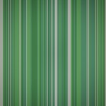 Bold Green Stripes