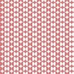 Pink and White Circles Pattern