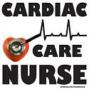 CARDIAC CARE NURSE T-SHIRTS AND GIFTS