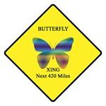 Butterfly 420