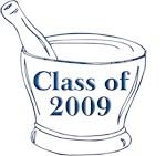 Pharmacy Graduation Gifts 2009