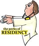 Residency Humor