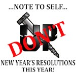 Funny New Year's Resolution Gifts