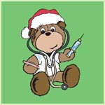 Christmas Oranaments & Gifts for Nurses