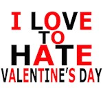 Anti-Valentine Cards & Gifts