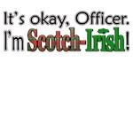 It's Okay, Officer.