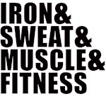 Iron and Sweat