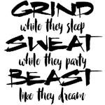 Beast like they dream